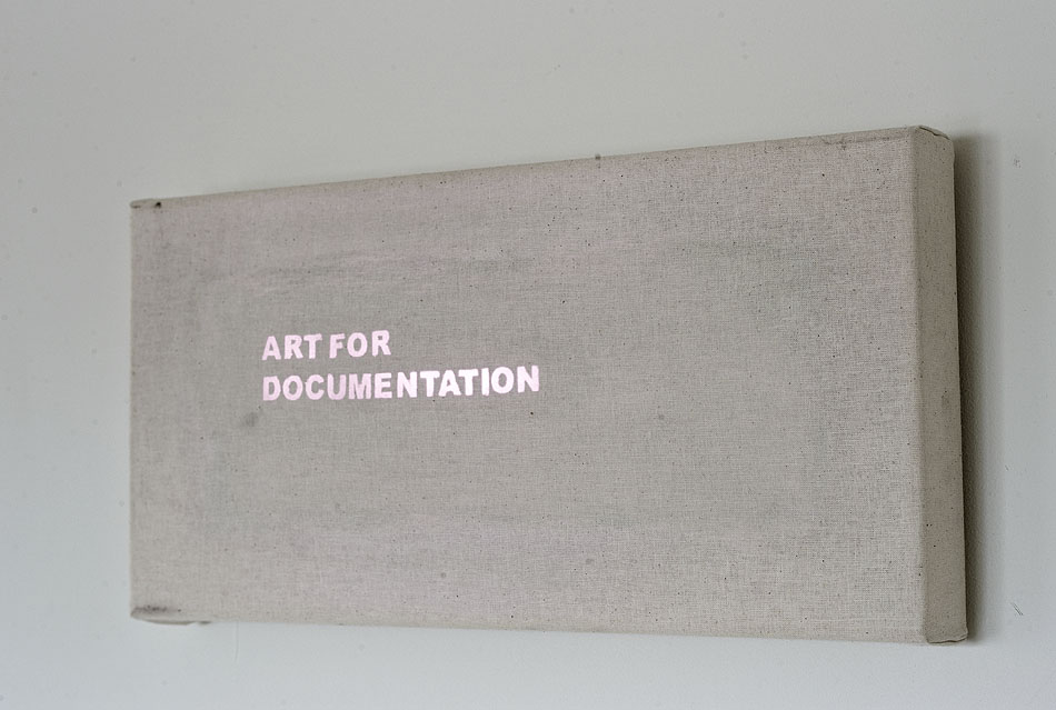 Art For Documentation