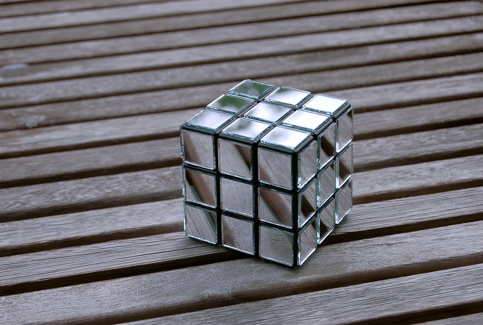 artwork:Rubik's Cube