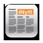 iNytt icon